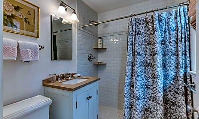 Bathroom, 229 Pendleton Ave, 2