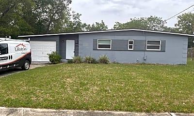 Building, 10603 Pine Estates Rd E, 0