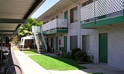 Parkdale Apartments, S.B., 0