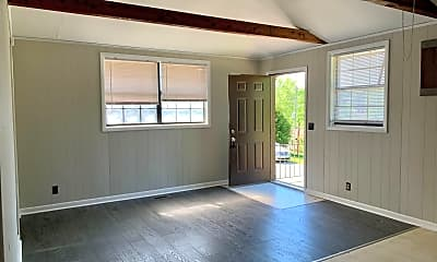 Living Room, 411 Cedarvalley Dr, 1