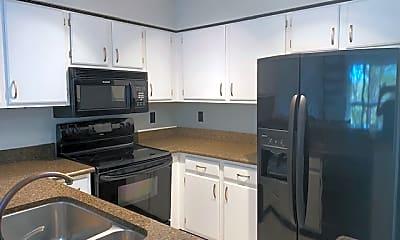 Kitchen, 2400 Feather Sound Dr. #132, 1