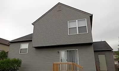 Building, 3065 Remington Ridge Road, 2