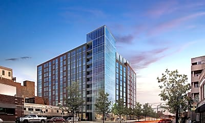 Building, 740 N Aberdeen St 517, 0