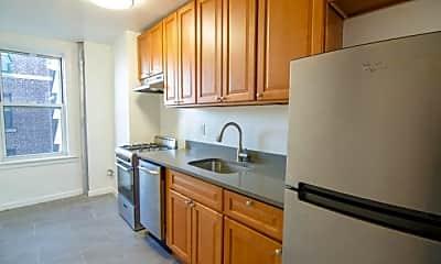 Kitchen, 34-46 91st St, 1