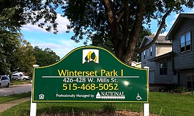 Winterset Park I Apartments, 1
