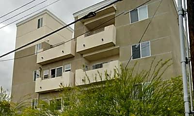 Building, 7500 Vineland Ave, 0