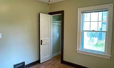 Bedroom, 1525 Otoe St, 2