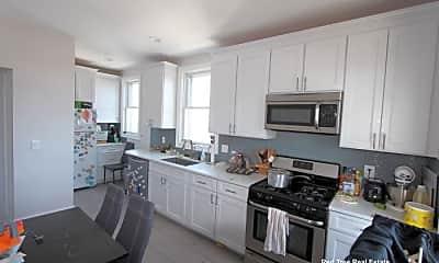 Kitchen, 755 Saratoga St, 2