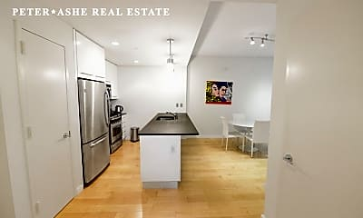 Kitchen, 517 W 46th St, 1