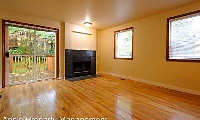 Living Room, 2118 NE 54th St, 1