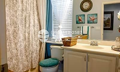 Bathroom, 2166 Teagarden Common, 2