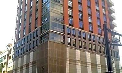 Building, 105 Greene St 1503, 2