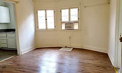 Living Room, 1017 W 25th St, 1