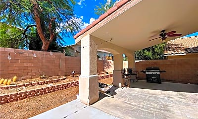 Patio / Deck, 8334 Gilded Crown Ct, 2