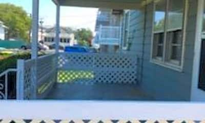 Patio / Deck, 206 Lareine Ave, 1