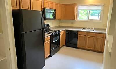 Kitchen, 35 Fairmount Pl, 0