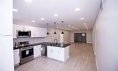 Kitchen, 2929 Zorno Way 201, 1