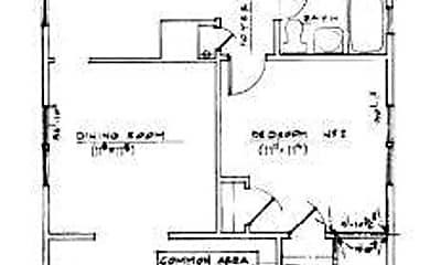 Building, 32 Leland St, 2