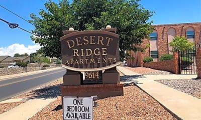 Desert Ridge Apartments, 1