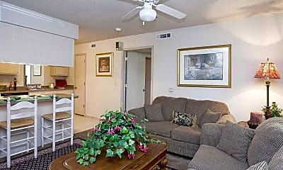 Living Room, Eastwood, 1