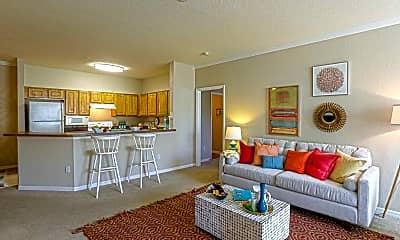 Living Room, Marigot Bay, 0