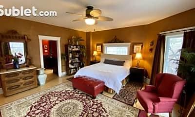 Living Room, 1136 100 S, 1