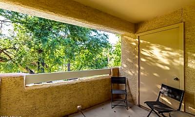 Patio / Deck, 9990 N Scottsdale Rd 2004, 2