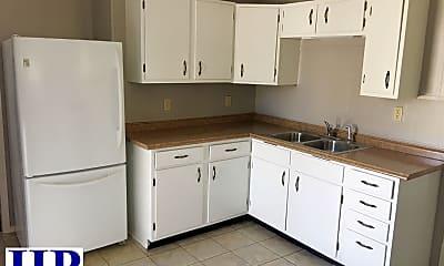 Kitchen, 1306 4th St, 1