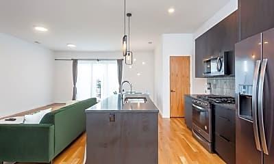 Kitchen, 806 S Claremont Ave, 1