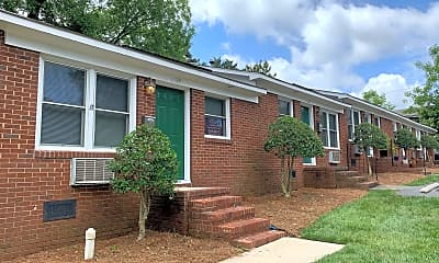 Building, 1328 Delane Ave, 2