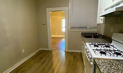 Kitchen, 1307 G St, 2