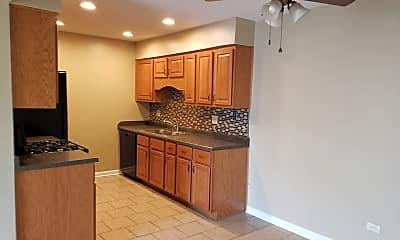 Kitchen, 412 E Bailey Rd 201, 1