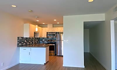 Kitchen, 2400 Q St, 2