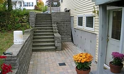 Patio / Deck, 103 Preston St, 0