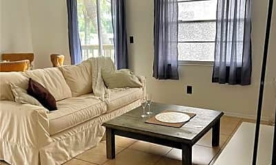 Living Room, 212 70th St A, 1