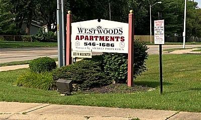 West Apartments, 1