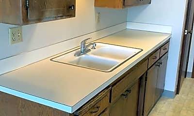 Kitchen, 1124 High St, 2