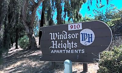 Windsor Heights, 1