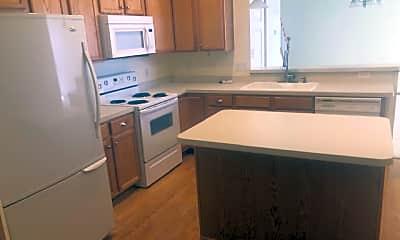 Kitchen, 4577 Victor Path, 1