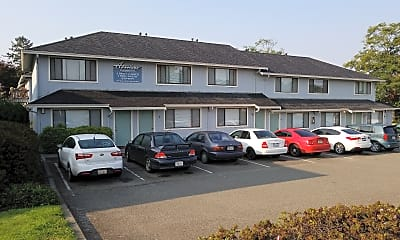 Azalea Garden Apartments, 0