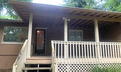 Patio / Deck, 221 Westridge Dr, 2