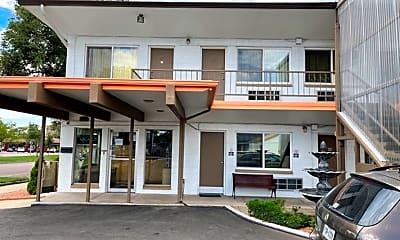 Building, 512 S Nevada Ave, 0