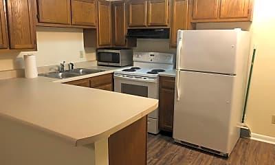 Kitchen, 1509 Highland Ave, 2
