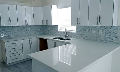 Kitchen, 21845 Goulds Ave 3, 1