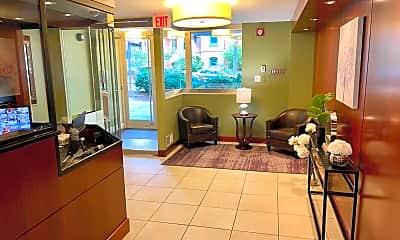 Living Room, 1260 21st St NW 212, 2