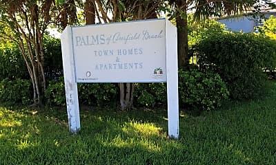 Palms of Deerfield Beach, 1