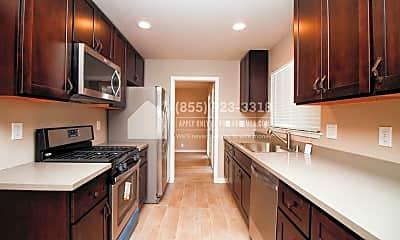Kitchen, 2540 Bowers Avenue 1, 1