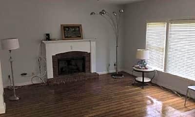 Living Room, 1225 Braswell Rd, 0