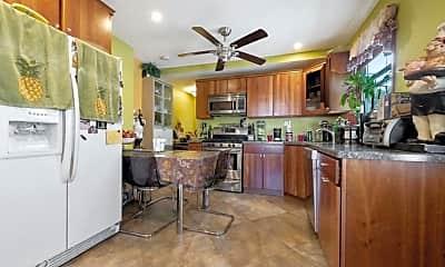 Kitchen, 27 Merry Mount St 1FL, 1