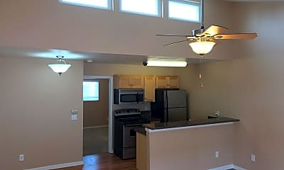 Kitchen, 3030 C St, 1